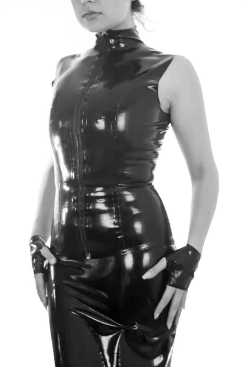 latex discipline - ropa de latex para mujer en méxico