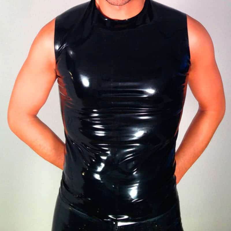 latex discipline - ropa de látex en méxico